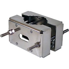 Ohs 3002 Stainless Steel Camera Housing With Wiper